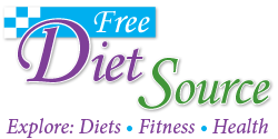 free diet source logo