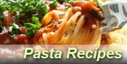 healthy pasta recipes