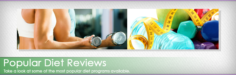 Explore Some of the Most Popular Diet Programs